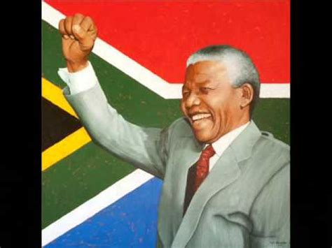 Report writing on nelson mandela